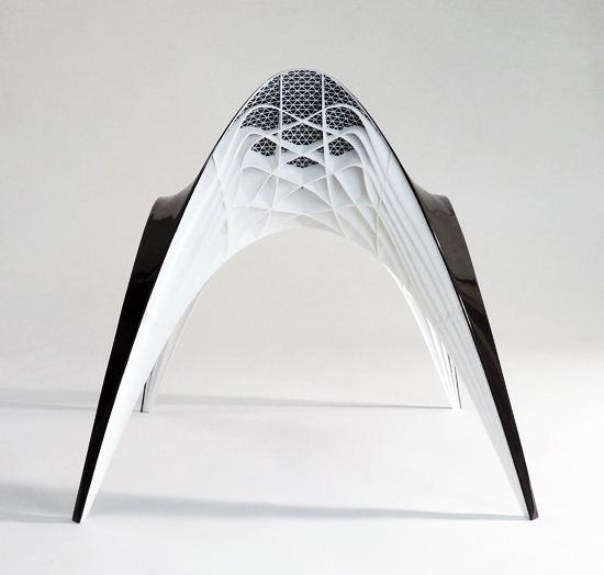 gaudi stoel studio geenen 3