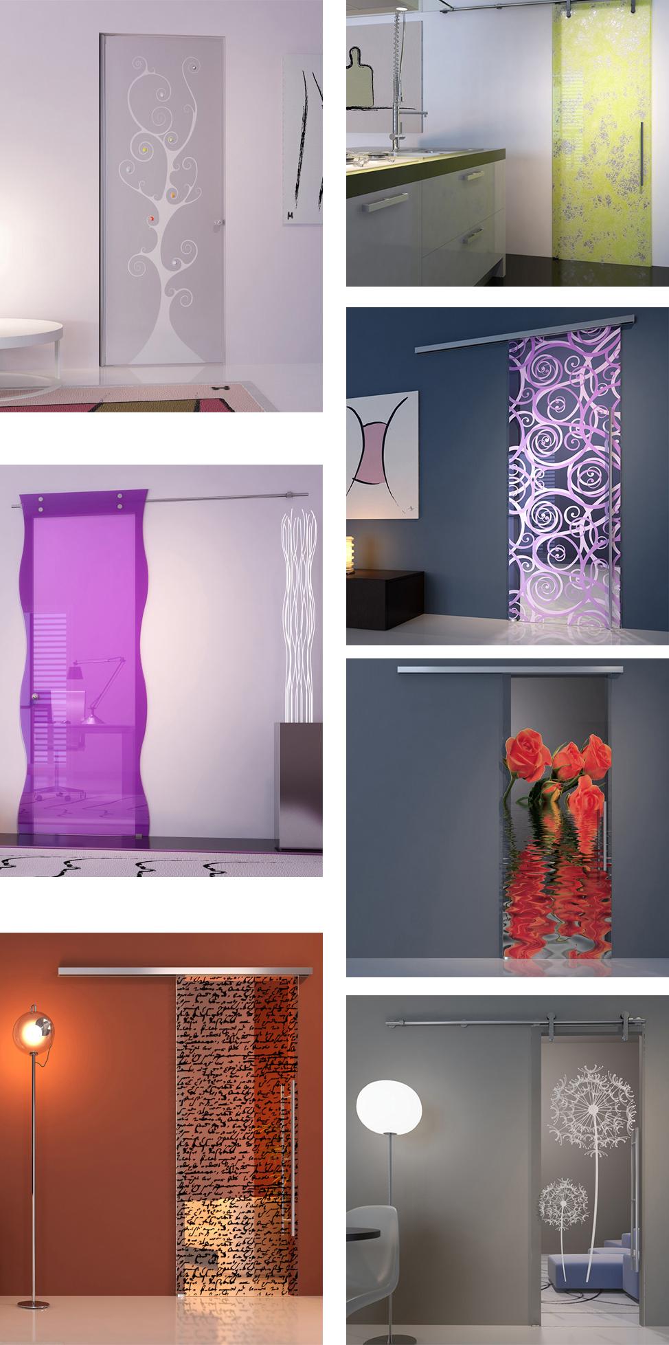 Kunstige glazen schuifdeuren gimmii dutch design for Schuifdeuren woonkamer
