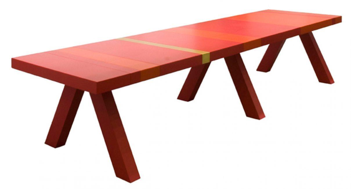 Last Supper Table van Studio Lawrence