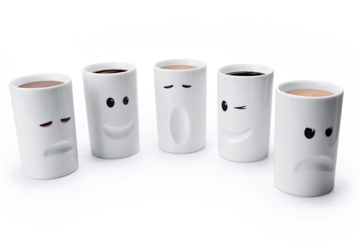 :-( Koffie (-: