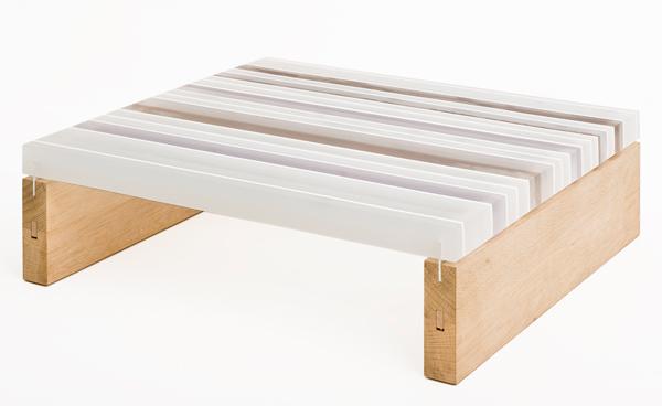 PLET tafel van Reinier de Jong