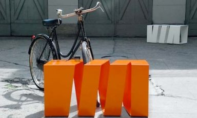 Bank, prullenbak, vaas en/of fietsenrek