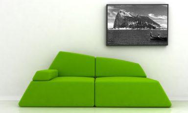 Gibraltar sofa