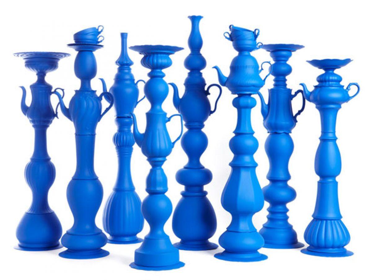 Keramische hoogstandjes van PotterySupreme