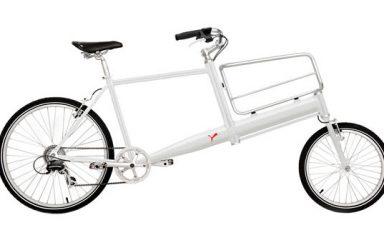Puma Cargo Bike