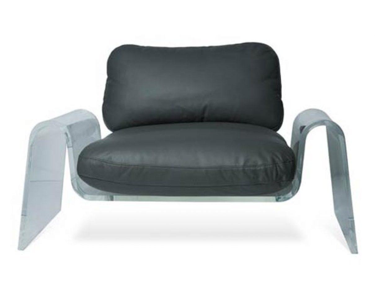 Spider Lounge stoel