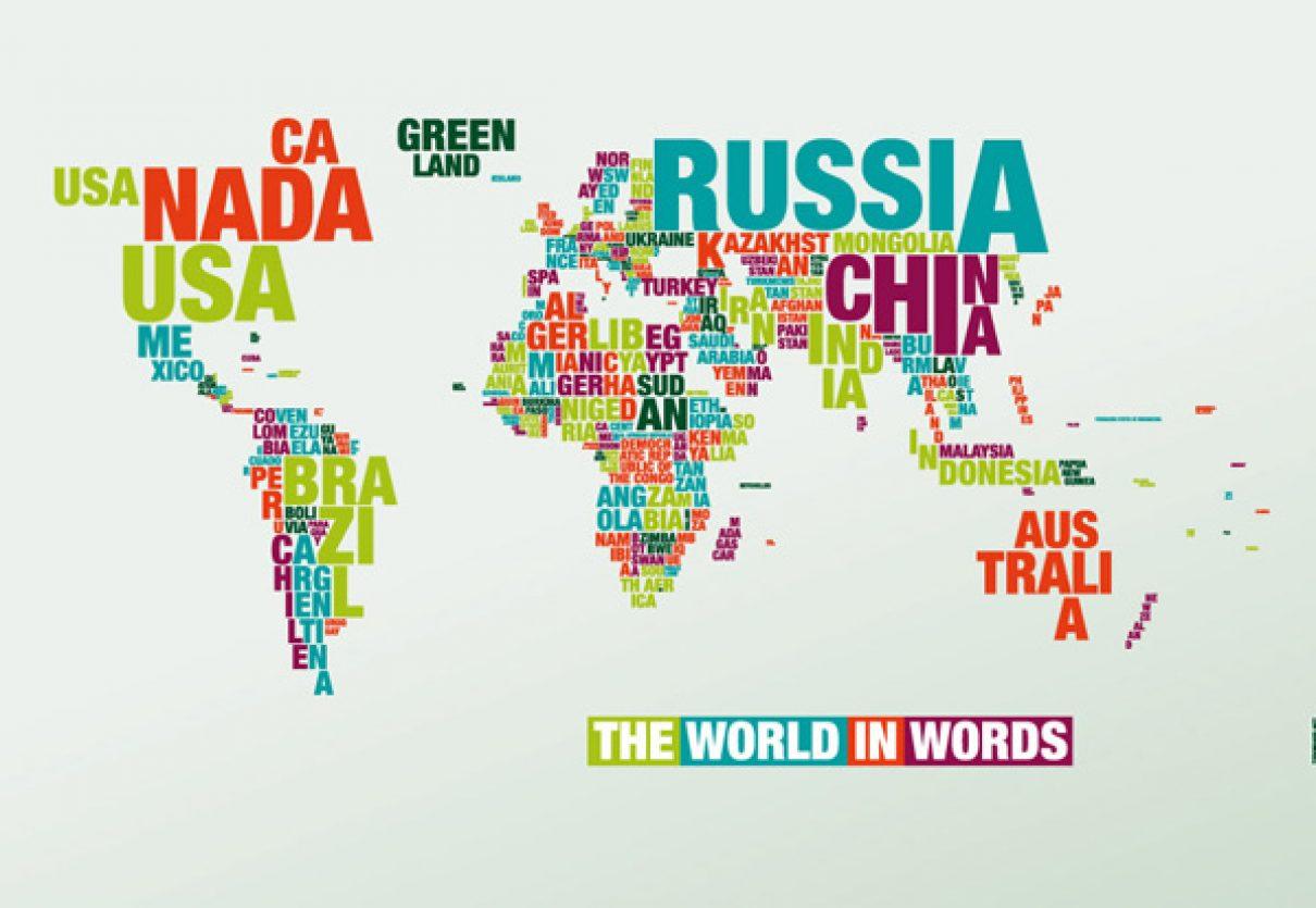 De Wereld in Woorden