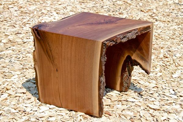 Organische meubels van holtz furniture gimmii shop for Houten meubels