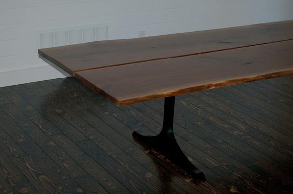 Organische meubels van holtz furniture gimmii shop magazine voor dutch design - Treku meubels ...