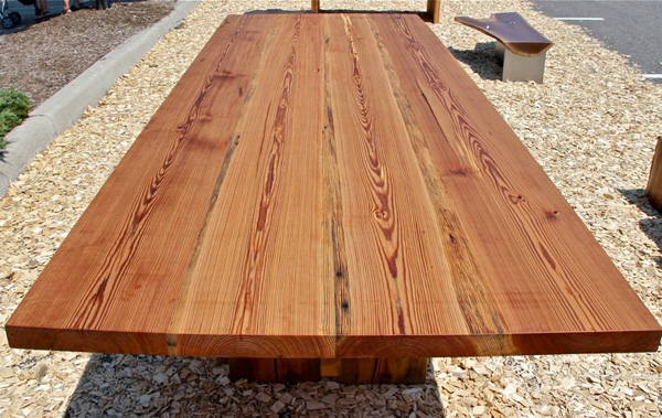 Organische meubels van holtz furniture gimmii dutch design - Houten meubels ...
