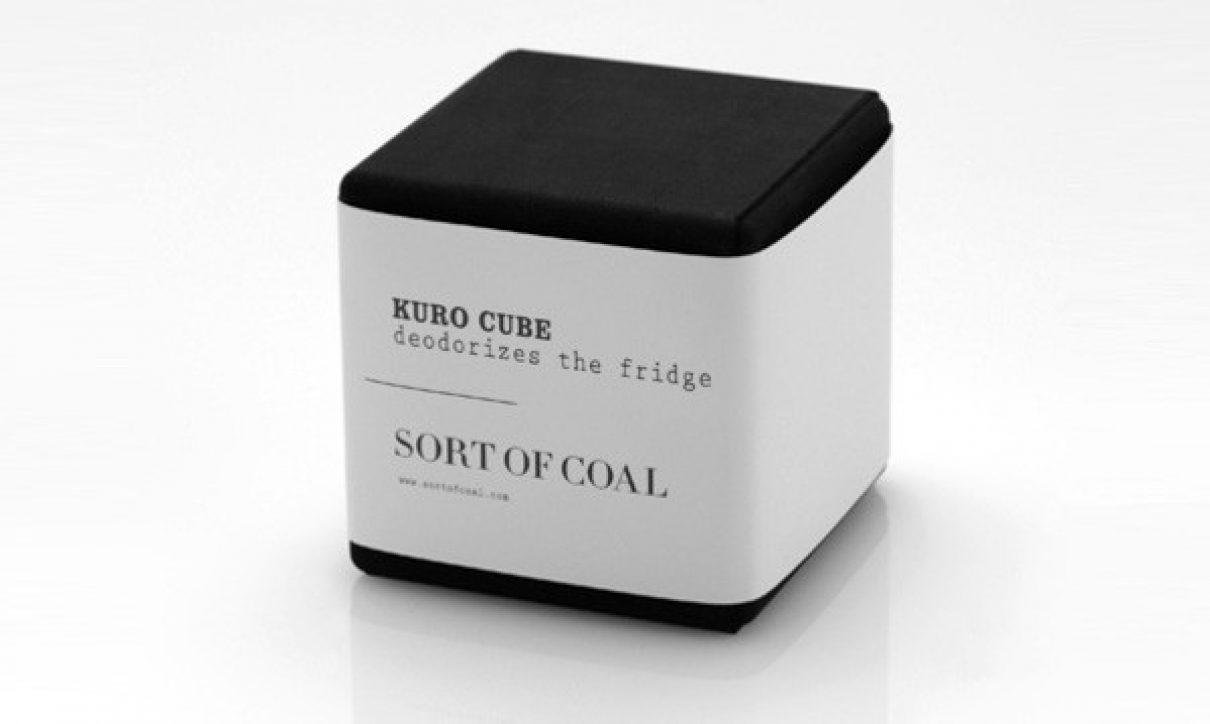 Coole coaldeo in je koelkast
