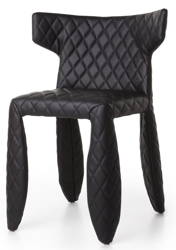 Design Stoelen Moooi.Monsterlijke Stoel Gimmii Dutch Design