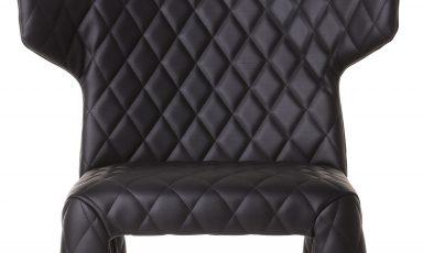 Monsterlijke stoel
