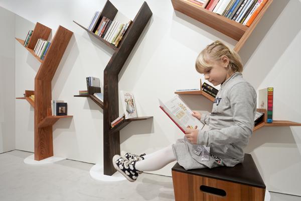 Boekenboom | Gimmii Dutch Design