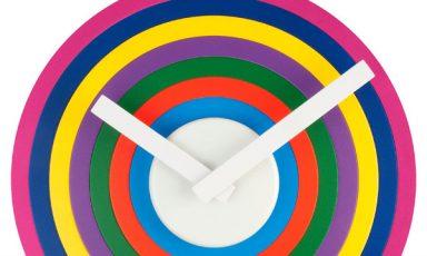 Kies je klok met de DIY van Karlsson