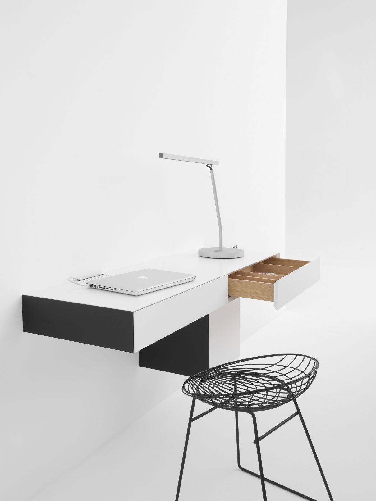 Clean desk policy van Pastoe