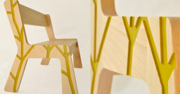 Design Tafel Stoelen : Coole kindertafel en stoelen van kidsonroof gimmii dutch design