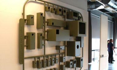 Warenhuis Selfridges toont Dutch Design