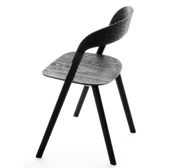 Baguettes van bouroullec gimmii dutch design for Dutch design stoel