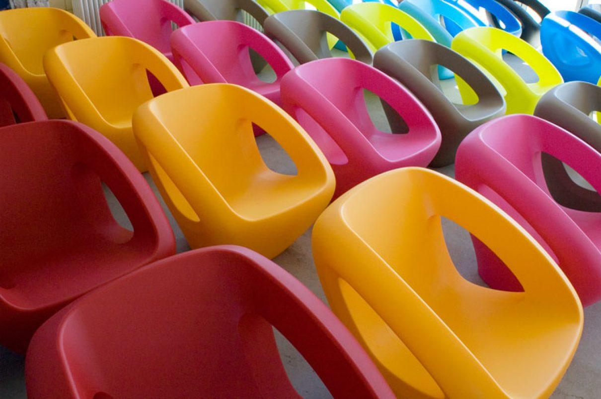 Een stoel is een stoel is een stoel……