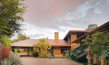 Beverly Hills huis Jennifer Aniston te koop