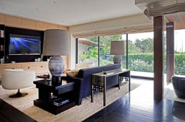 beverly hills huis jennifer aniston te koop