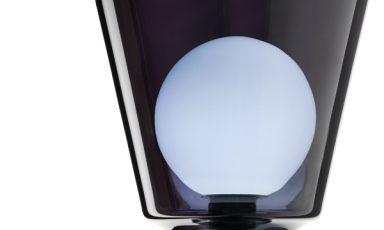 La lumière lantaarnpaal voor binnen