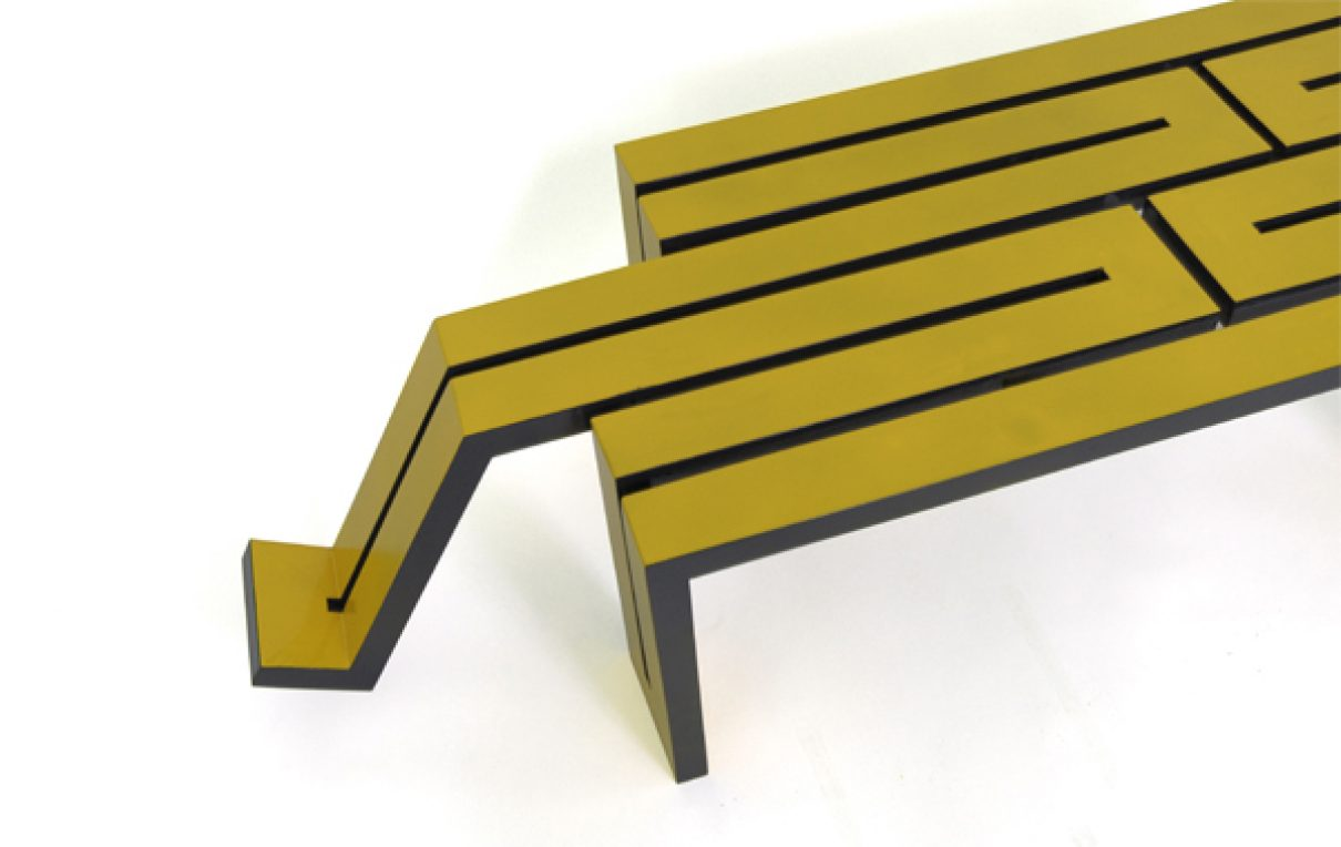 Tafels van Klaas Design