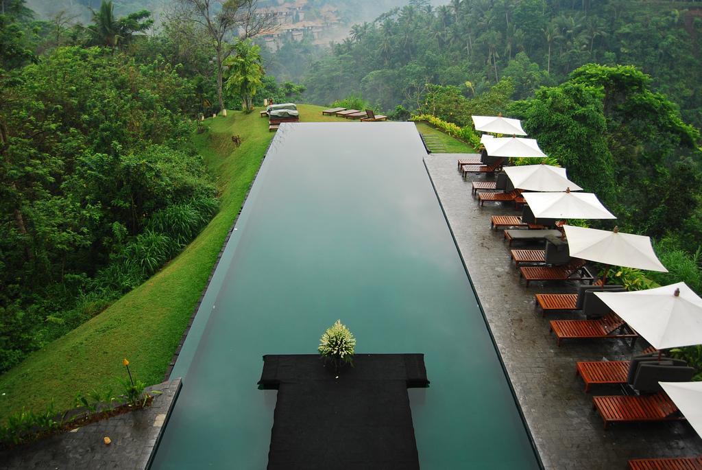 Infinity pool mooiste zwembad photo Sean McGrath