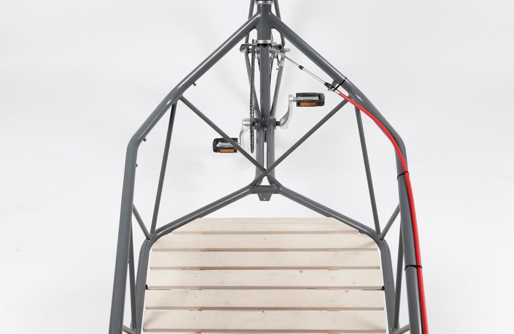 Design kippenhok nogg gimmii shop magazine voor dutch design - Eigentijdse patio meubels ...