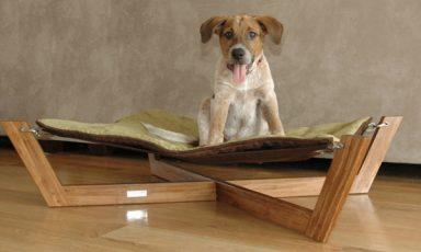 Hangmat voor je huisdier