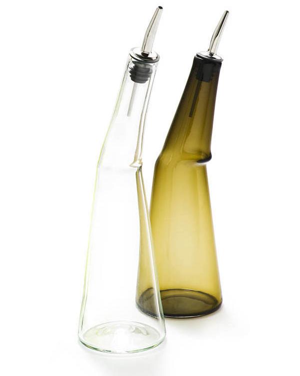 olie-azijn-fles