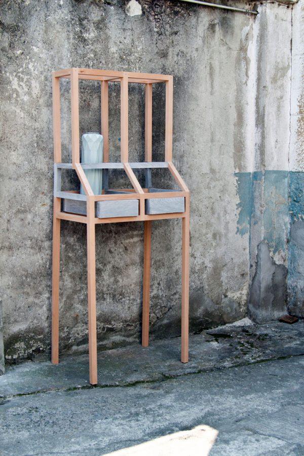 Kranthouten meubels gimmii shop magazine voor dutch design - Treku meubels ...