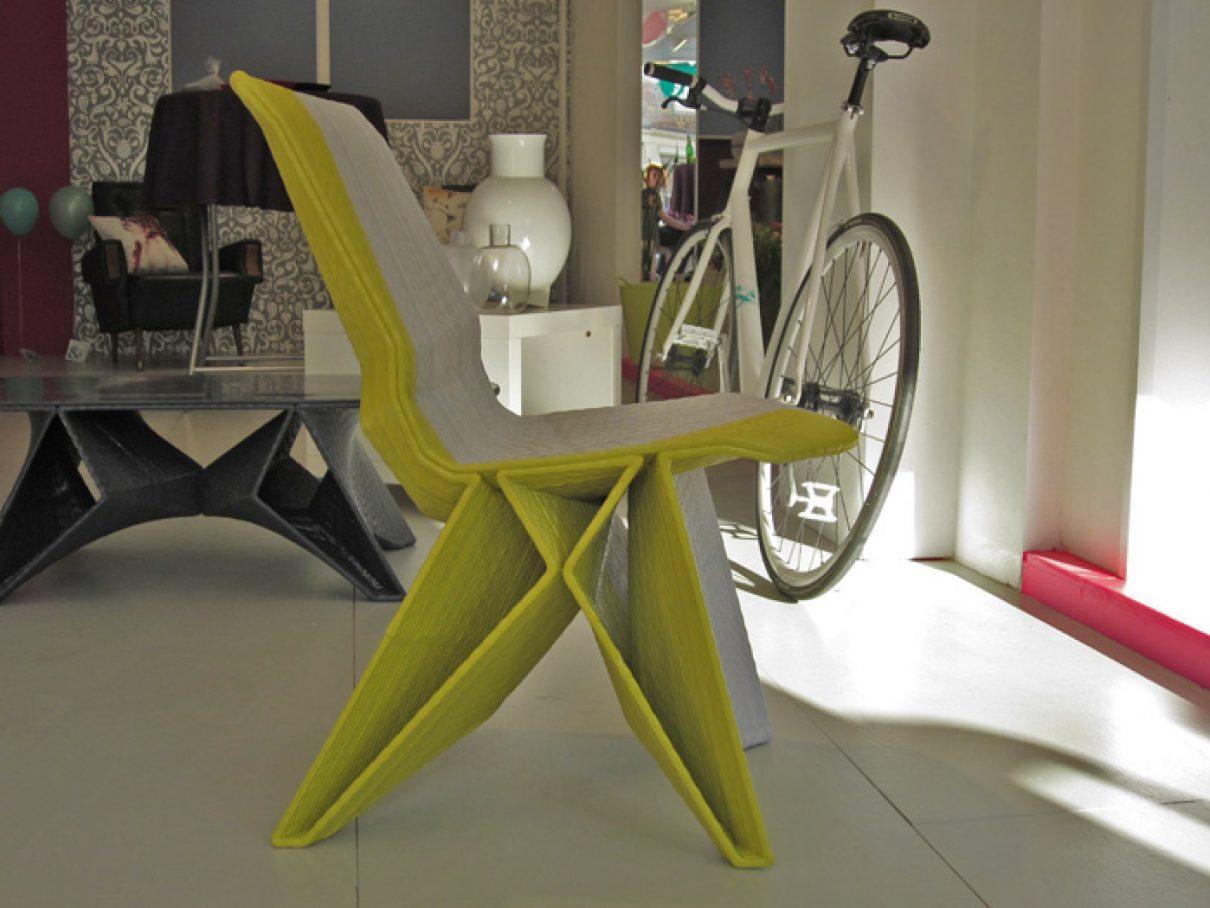 & Designshop in Rotterdam