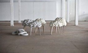 Cloud-Stool