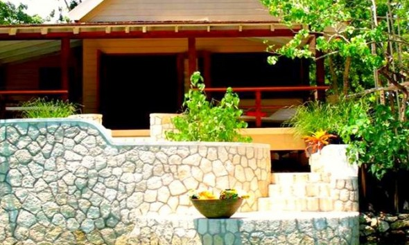 Golden-eye-hotel-jamaica-lagoon-cottage-1-slaapkamer
