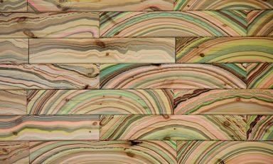 Psychedelisch trippen met Marbelous Wood