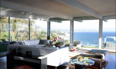 Huis Brad Pitt in Malibu te koop