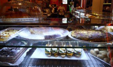 Lekker eten in Barcelona