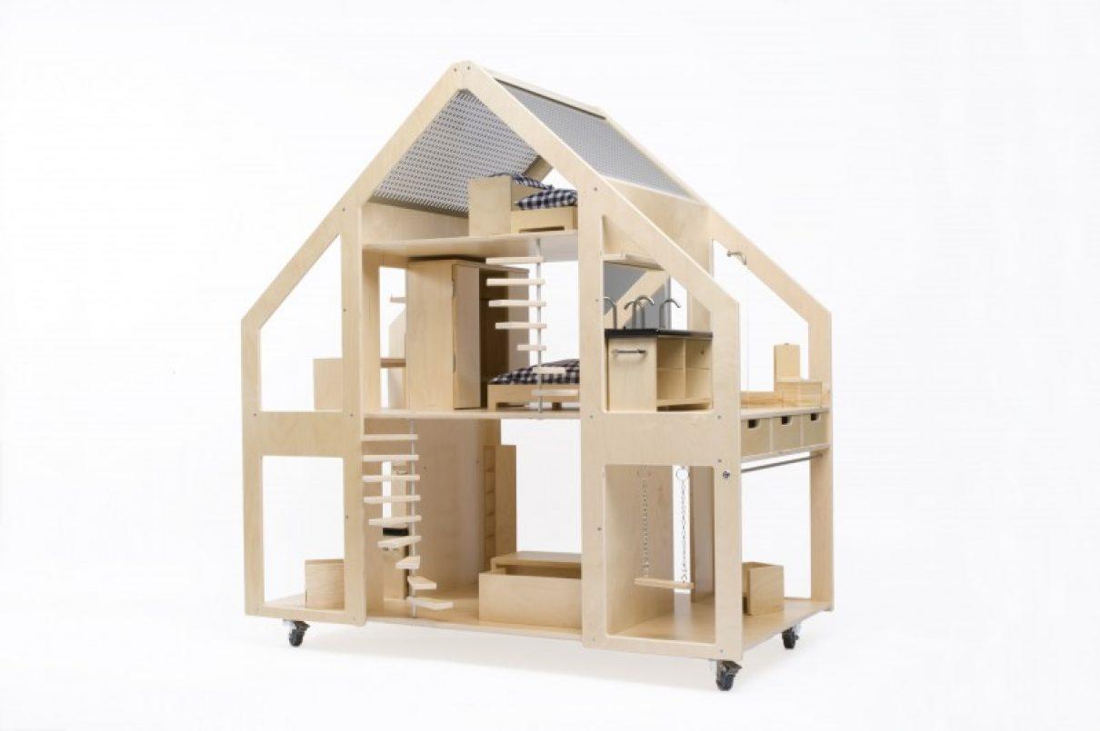 Een villa voor de kinderen van je kinderen