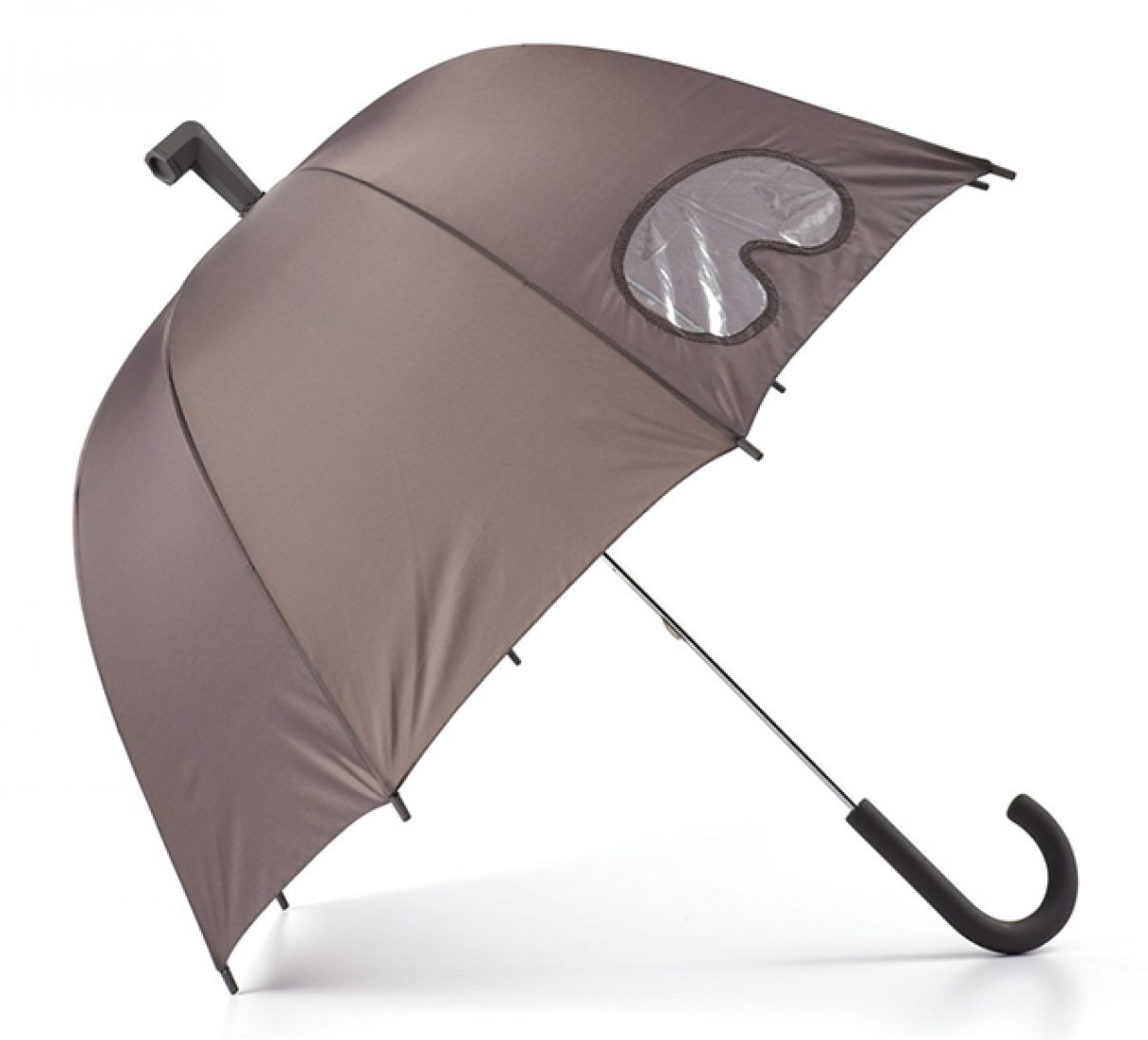 Paraplu met een knipoog