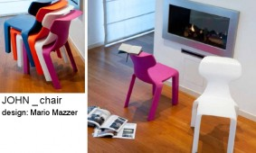 John-chair-Mario-Mazzer