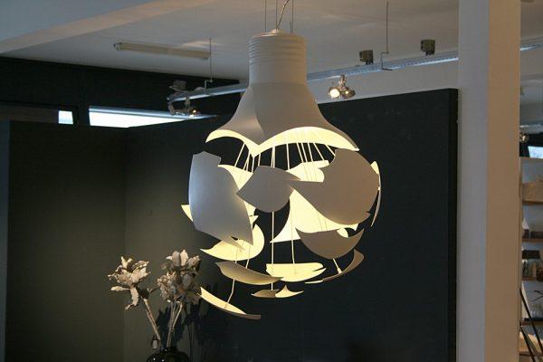 Design Hanglamp Slaapkamer : Slaapkamer lamp excellent moderne korte mode glazen plafondlamp
