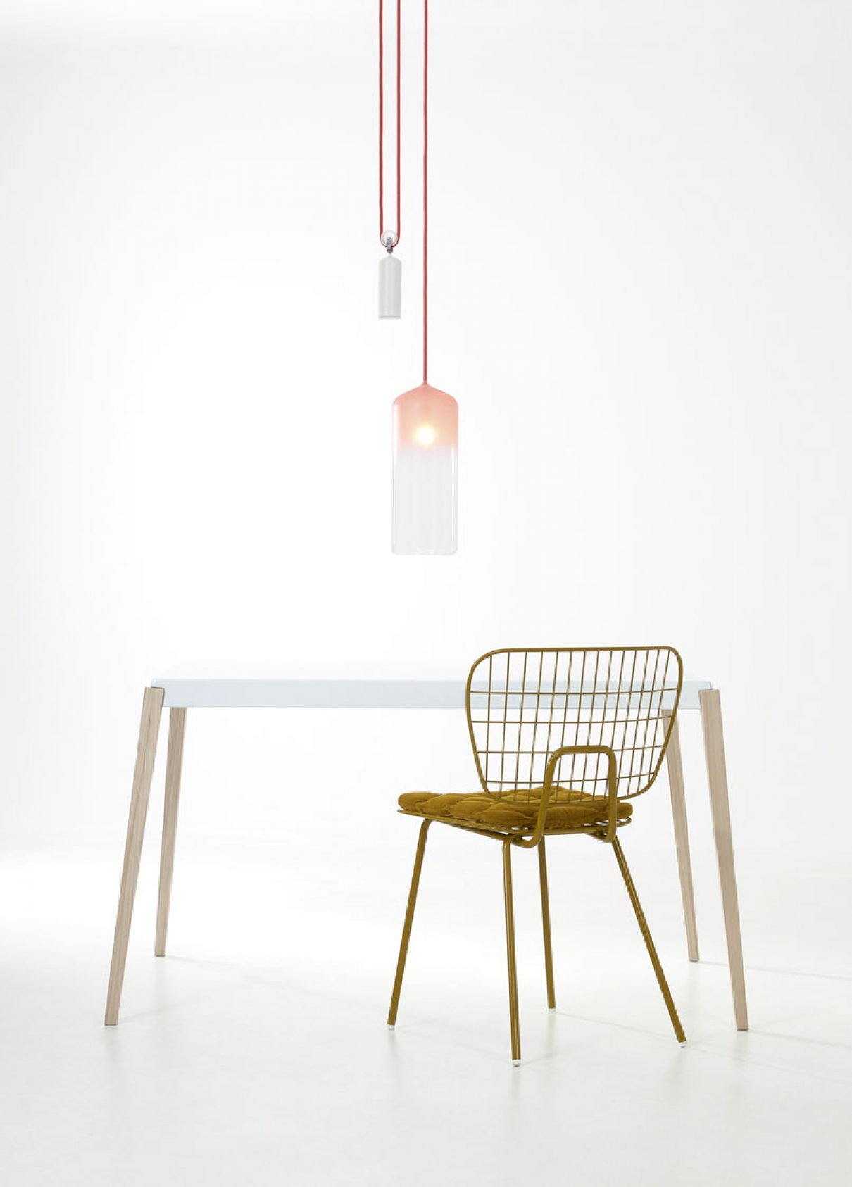 Lightness in Lines van Studio WM