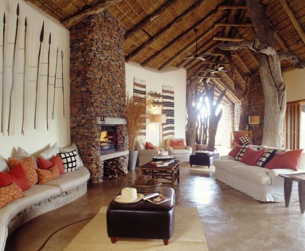 Bedroom Interior Carpet