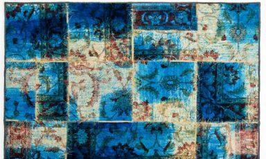 Vintage tapijten van Kymo