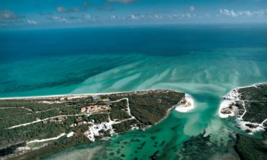 Mooi warm op de Turks & Caicos eilanden