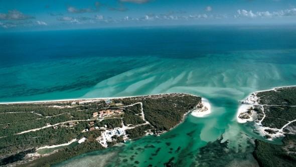 Parrot Cay Resort