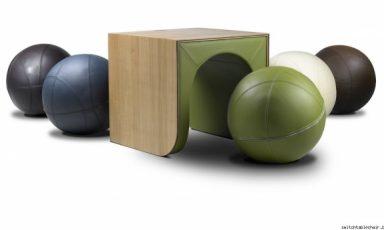 SwiTCh tafel en stoel