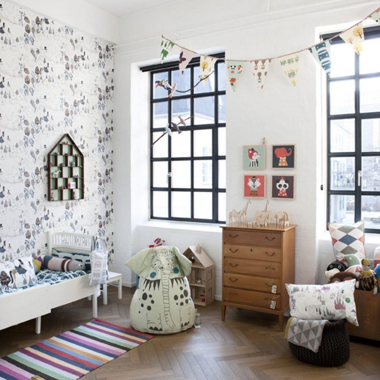 Ferm Living gaat deze zomer voor speels design
